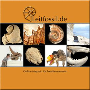Andreas E. Richter - Leitfossil.de